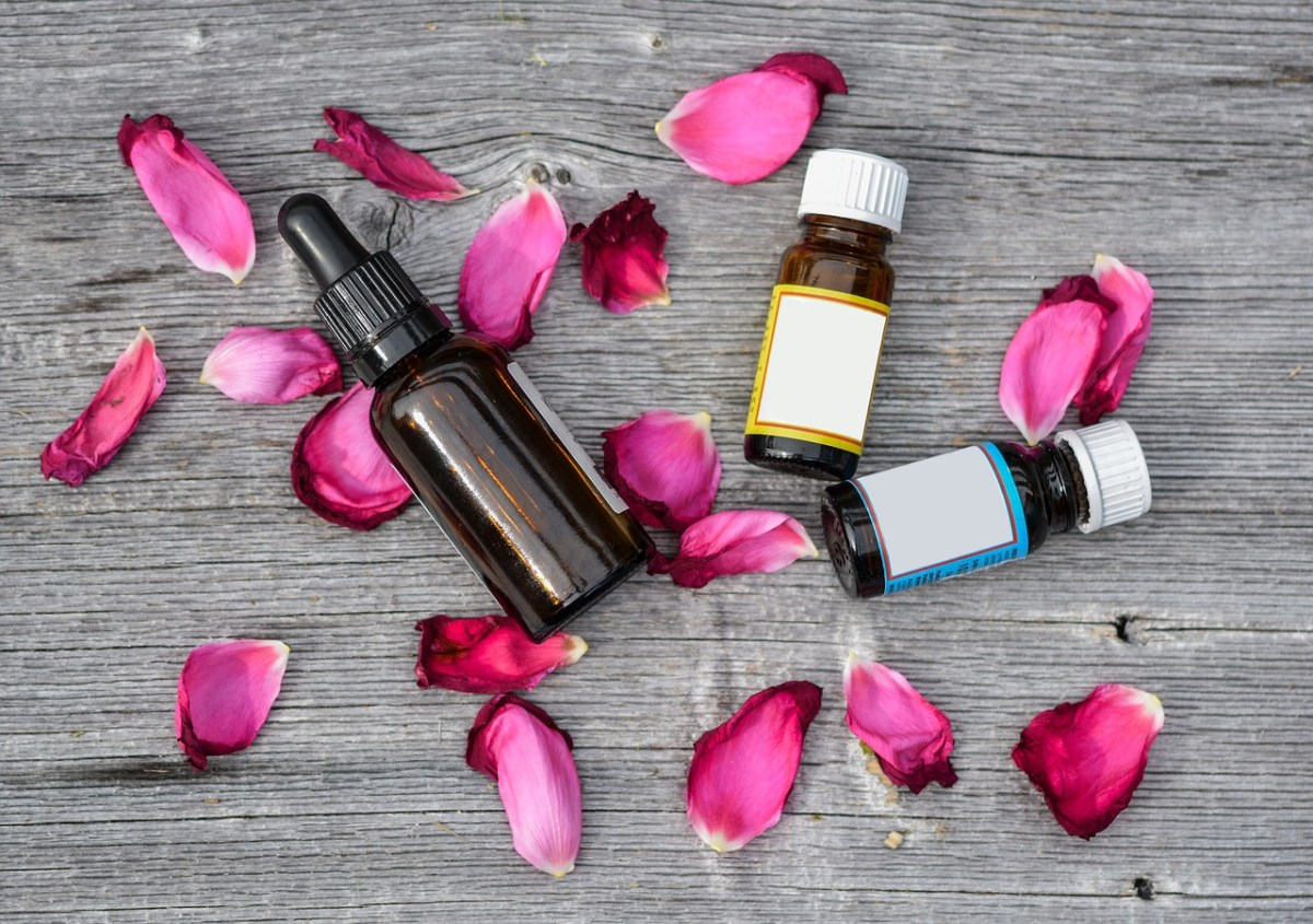 Do Essential Oils Really Work and What are some of their Health Risks