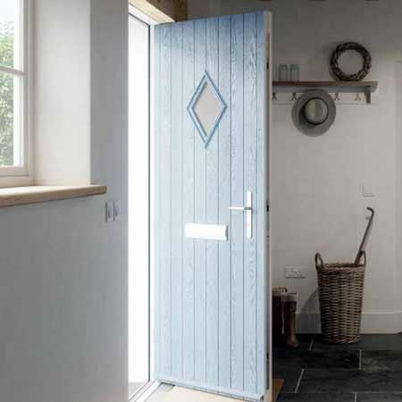Composite Doors Buy Online Made To Measure