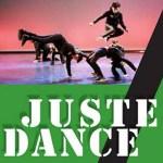 flyer Juste Dance 2018
