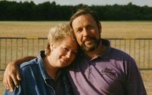 Jenny & Paul