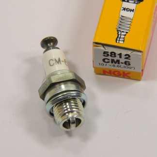 CM6 Plug