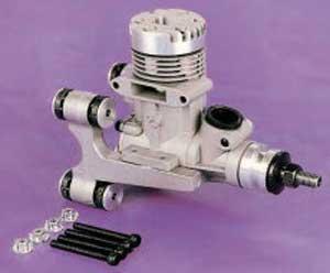 Du-Bro Anti-Vibration Engine Mounts