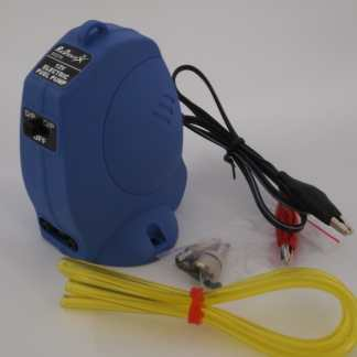 12v electric pump petrol/glow