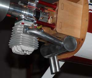 Custom Exhausts and Manifolds