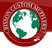 Bisson Custom Mufflers (BCM) by Engine Manufacturer