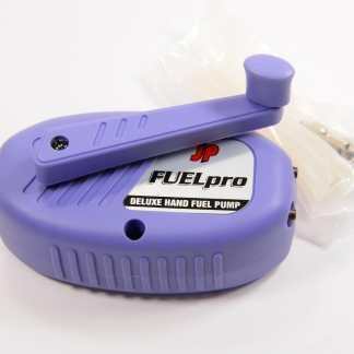 Fuelling Gear