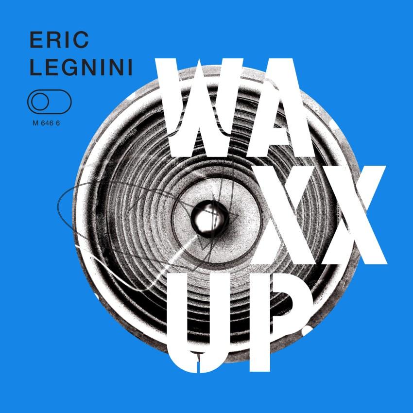 Eric Legnini, album, Yael Naim
