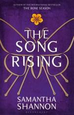Song Rising mars 2017