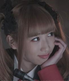 Yuuka Ueno alias Maria Minase (Shiratori Reiko de Gozaimasu!)