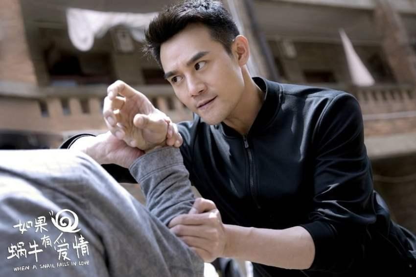 Dramas Chinois