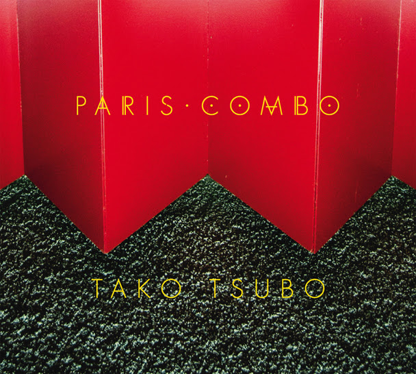 Tako Tsubo, nouvel album de Paris Combo
