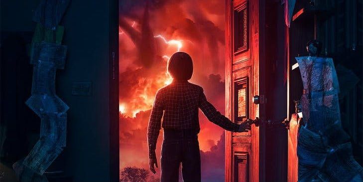 Will byers- Stranger things saison 2