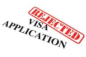 Refusal for Express Entry Canada reasons