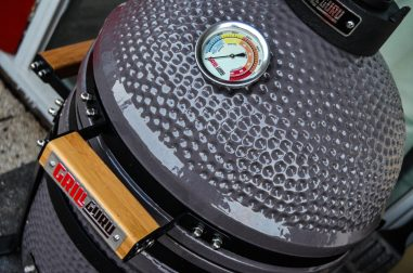 Grill Guru Classic Compact