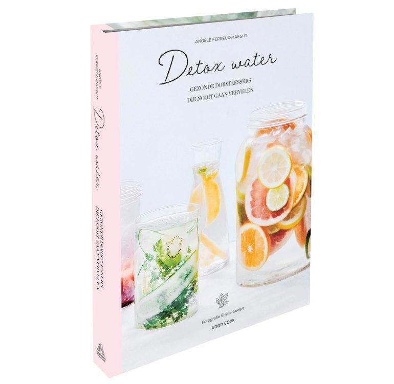 Detox Water Kookboek