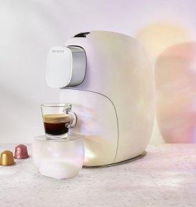 O by Nespresso