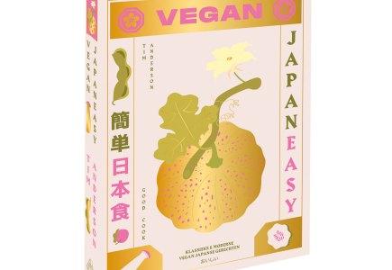 Vegan Japan Easy