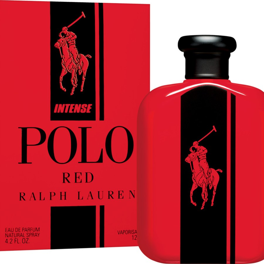 Ralph Lauren Polo Red Intense