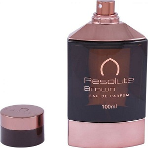 Khalis Resolute Brown
