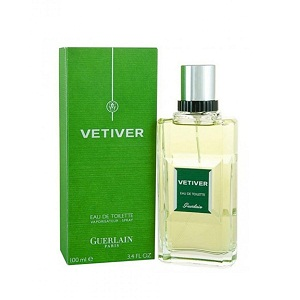 Guerlain vetiver for men