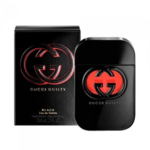 Gucci Guilty Black Gucci
