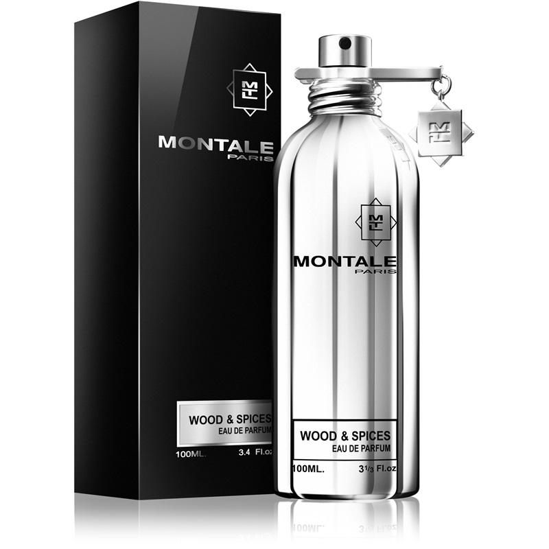 Wood and spices by Montale