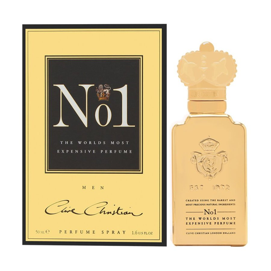 Clive Christian N0. 1 Original collection EDP 50ml for Men