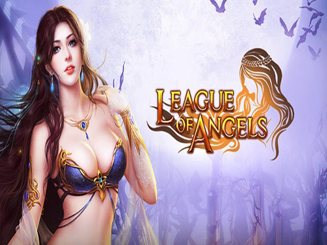 League Of Angels 2 Hack and Codes -Justgamecode