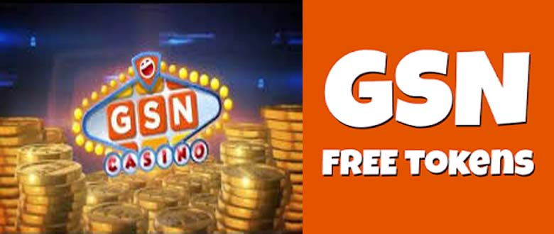 Gsn Casino Free Tokens 2019