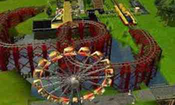 Roller Coaster Tycoon 3 Cheats For Touch and Classic - Justgamescode