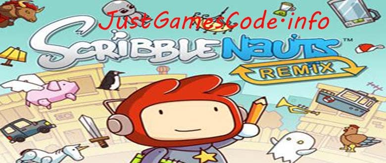 Scribblenauts Remix Apk - Get the guides and cheats for free