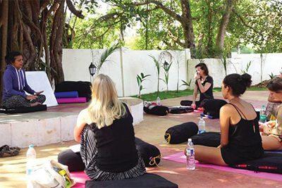 Natrajasana- King of Dance Yoga Pose And Benefits