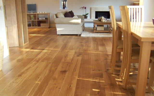 Underpin Services of Wood Flooring Installers