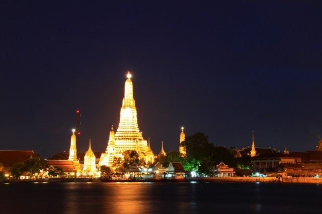 7 Great Things to Do in Bangkok for Couples