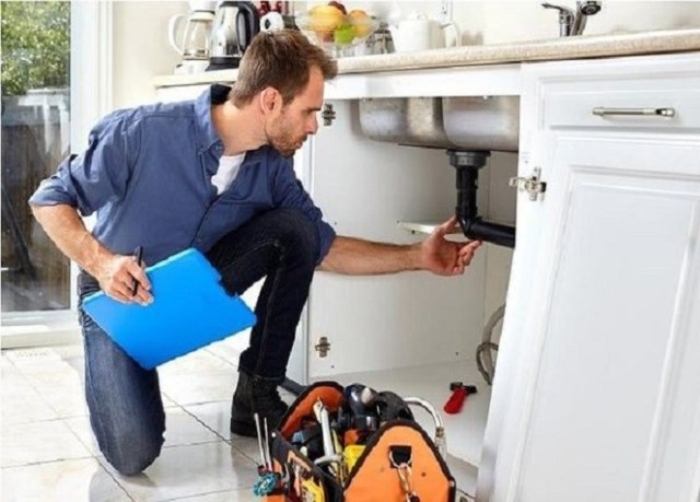 Having the best solutions for all plumbing and HVAC needs