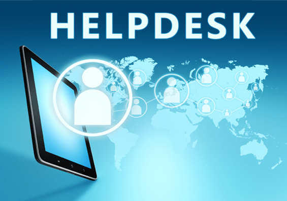 What are the common Help Desk Problems & How to find solution for these help desk Problems