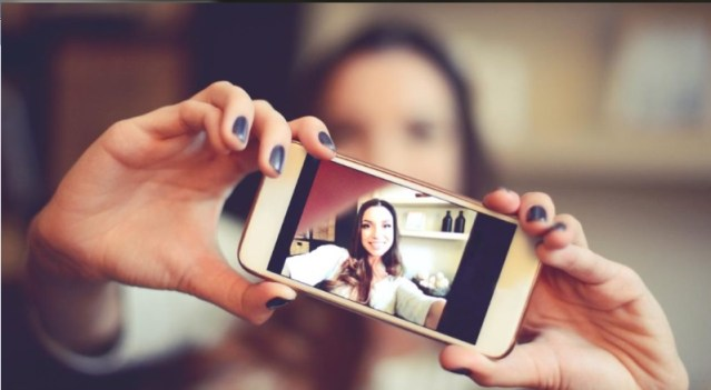 selfie apps for ios and android