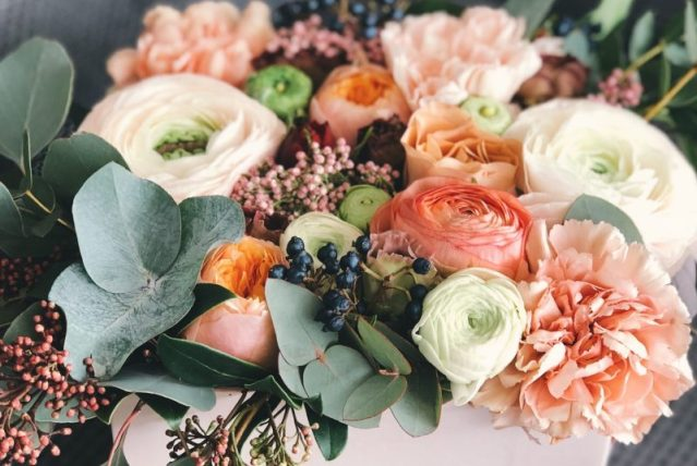 The 5 Best Flower Arrangements for Your Special One