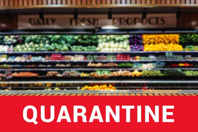 Obtain Optimism from the Quarantine for your New Online Grocery Delivery Business with a Grocery Delivery App