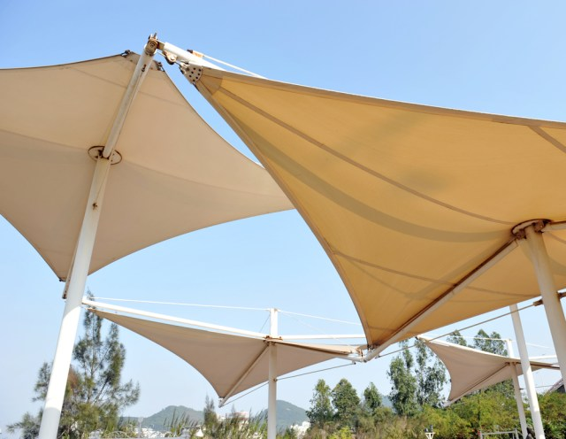 A Guide About Shade Sails for Your Home