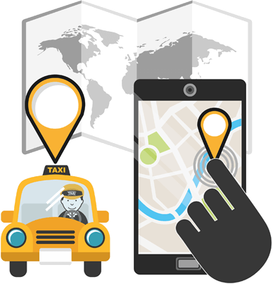 Reasons You Should Adopt Juno like App for Your New Ridesharing Industry