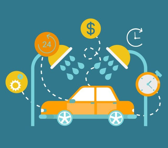 Pivotal Points to Stress Importance of Building an On Demand Car Repair App for Your New Car Maintenance Startup