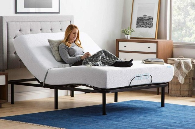 Is An Adjustable Bed The Right Choice For You?