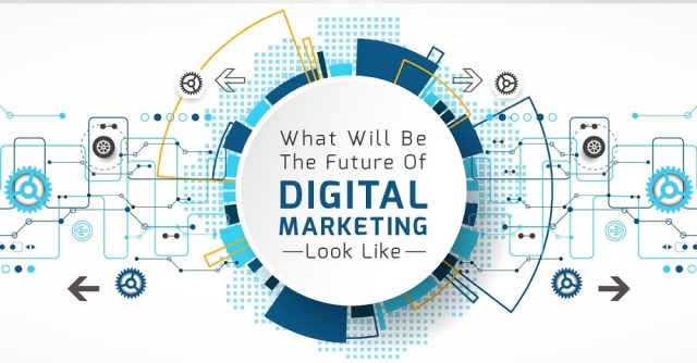 Digital marketing and the prospect of digital commercialization