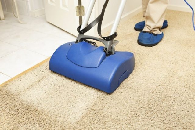 Remember These Steps Which Make Your Carpet/Rug New.