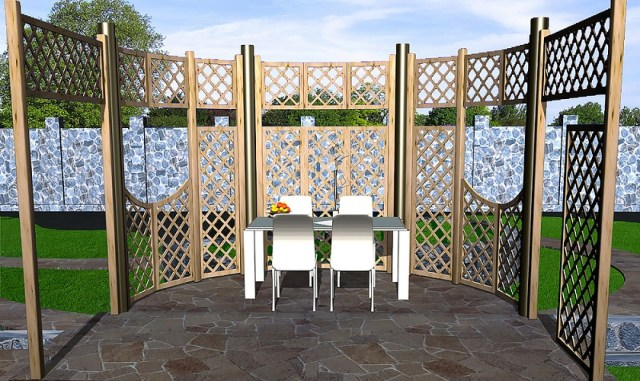 custom privacy screens melbourne