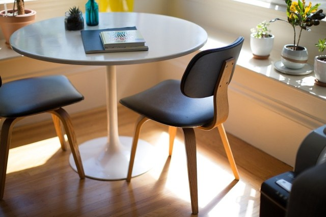 Test: is my office chair the right one?