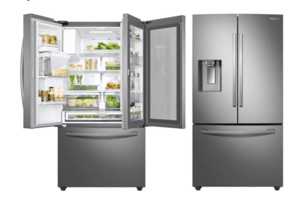 refrigerators in India