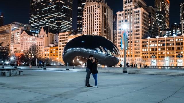 Popular Relaxation Hubs in Chicago for Tourists
