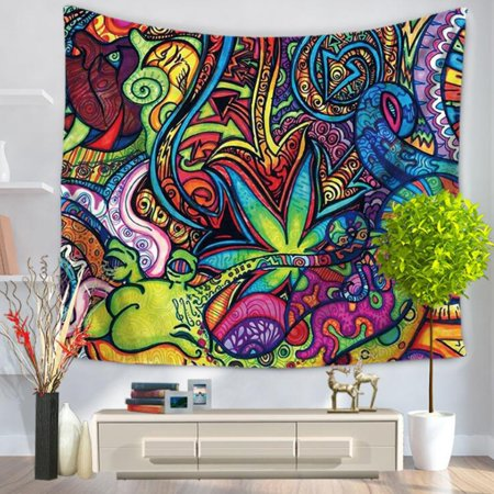 types of tapestries